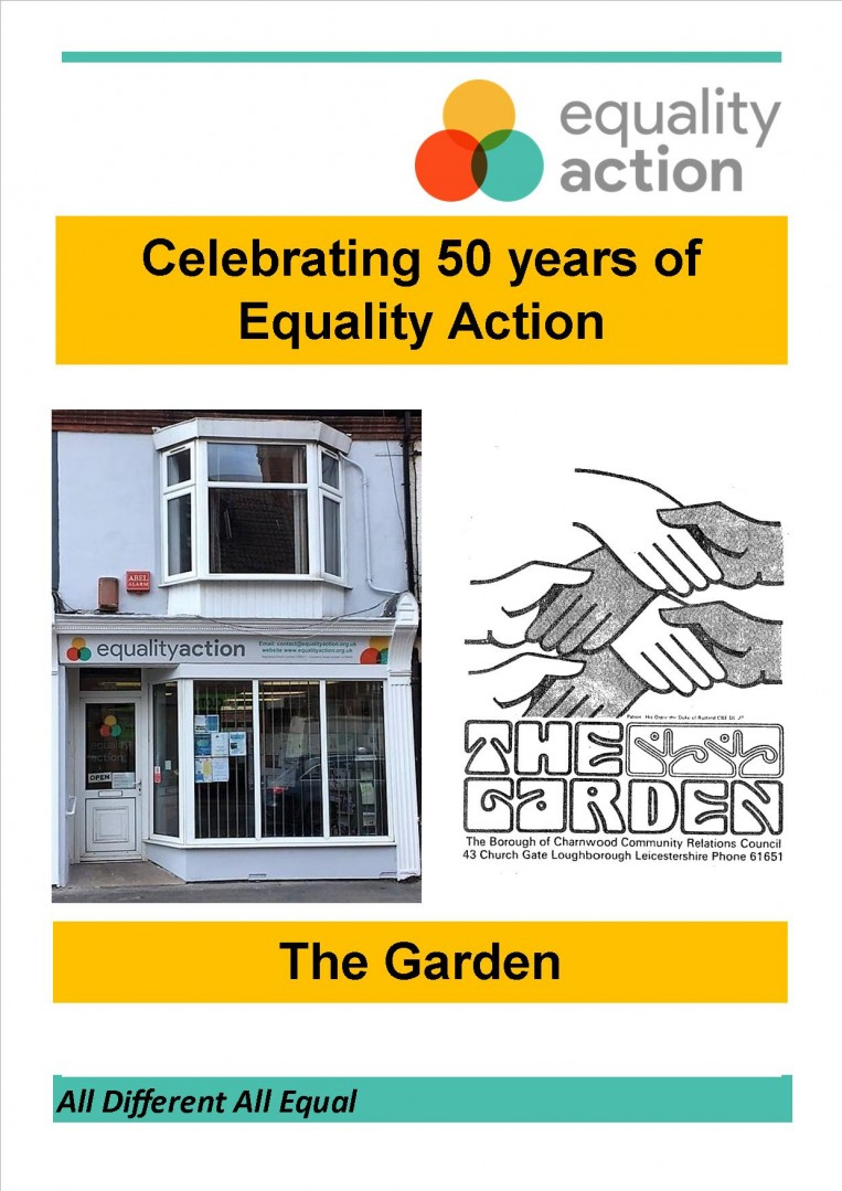 Celebrating 50 years of Equality Action