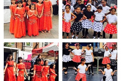 Loughborough Mela 2017